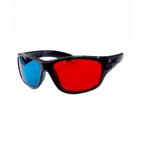 Hrinkar original Anaglyph 3D Glasses Red and Cyan ( 3D Glass )